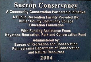 Succop Conservancy